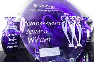 WINNERS ANNOUNCED IN 2016 NATWEST EVERYWOMAN AWARDS a70258e41