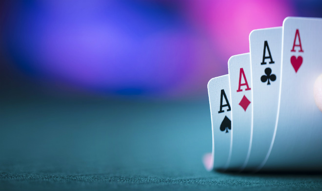 poker leadership