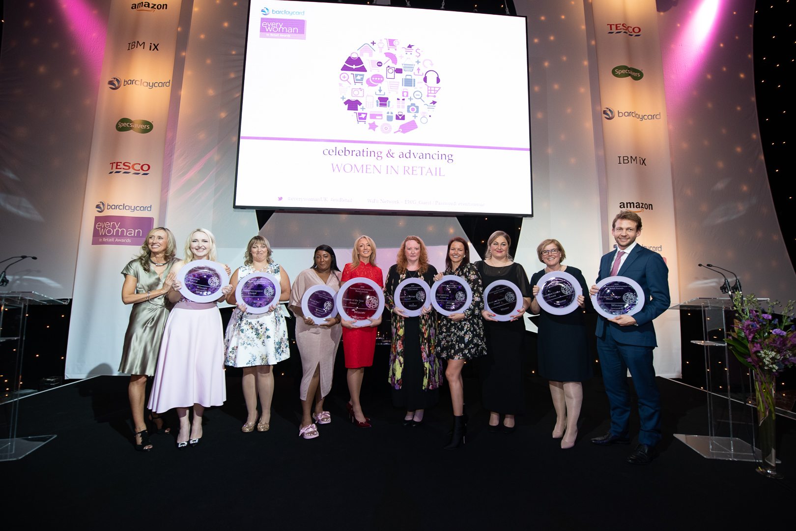 NatWest everywoman Awards winners announced recommend