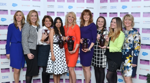 Finalists announced in the 2015 NatWest everywoman Awards  6ec0fa984