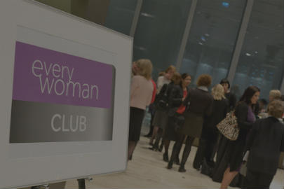 an everywomanClub event