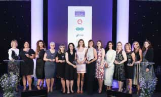 2016 worldpay retail awards winners