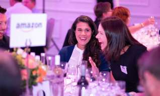 everywoman in Transport & Logistics Awards