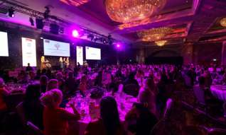 2020 FDM everywoman in Technology Awards