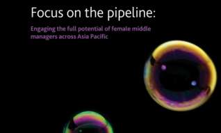 Focus on the Pipeline Report