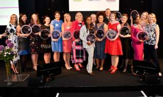 2020 everywoman in Transport and Logistics Awards