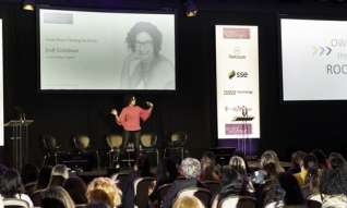 2020 everywoman in Tech Forum
