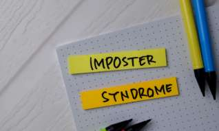 Imposter syndrome quiz