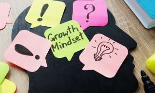 Where are you on the growth-fixed mindset scale?