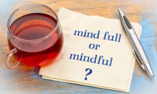 How to use mindfulness as a professional tool
