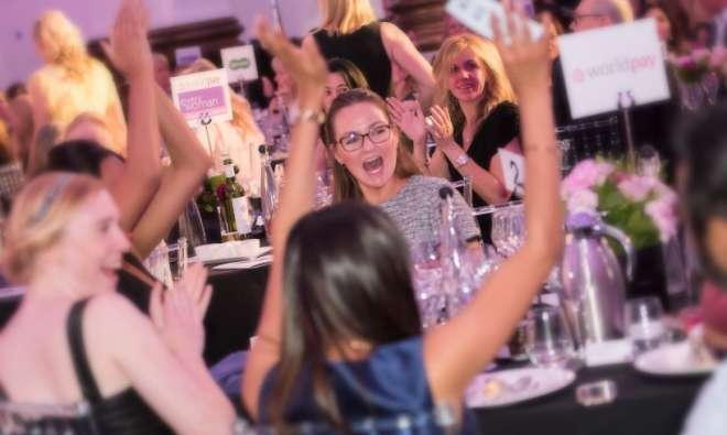 BxBarclaycard everywoman in Retail Awards
