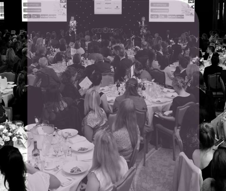 2020 Amazon everywoman in Transport and Logistics Awards