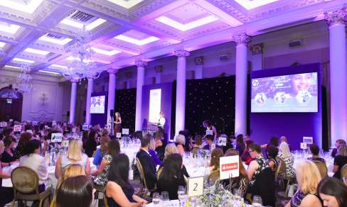 everywoman in Travel Awards