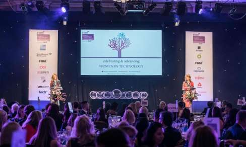 2019 everywoman in Technology Awards