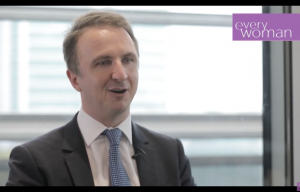 Chris Fallis is the Chief Operating Officer, Corporate & Commercial Banking at Santander UK.