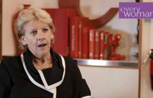 Jo Rzymowska is the Vice President & Managing Director UK & Ireland and Asia at Celebrity Cruises.