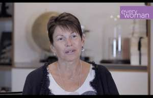 JO STROUD ON HOW TO DEAL WITH CHALLENGES