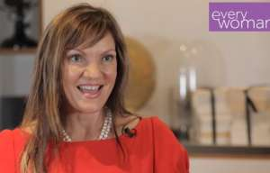 Lina Brown is the Commercial and Legal Director at Equiniti.