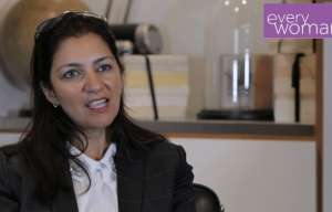 Naomi Begum-Inglis is the Managing Director at Accenture.
