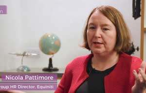 Nicola Pattimore on the impact of role models