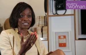 Nnenna Ilomechina is a Managing Director at Accenture.