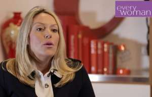 Rachel Pendered on Recession and resilience