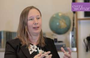 Helen Elsby is the Delivery Director at Heathrow Airport