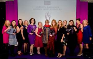 2017 NatWest everywoman Awards winners