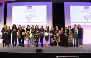 Winners announced in the 2020 FDM everywoman in Technology Awards