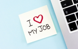 BOOST YOUR CAREER SATISFACTION LEVELS