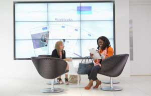 everywoman Academy: Advancing Women in Banking & Financial Services
