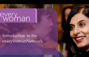 Introduction to the everywomanNetwork
