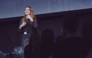 laughology stand-up comedy lessons stephanie davies