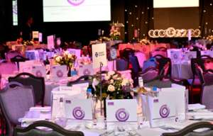 everywoman in Transport and Logistics Awards
