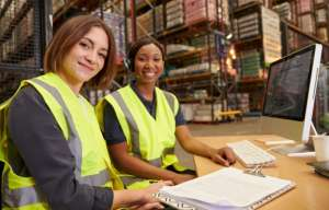 transport logistics everywoman role models