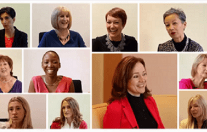 everywomanClub voices of experience: being a mentor